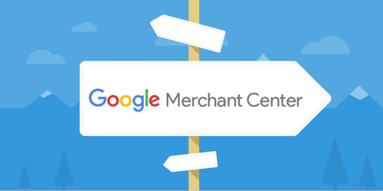 Настройка и регистрация Google Merchant Center