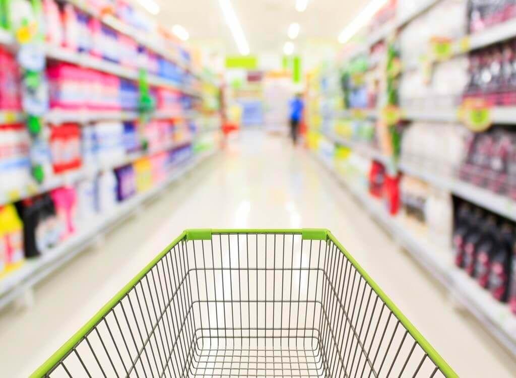 кейс настройка рекламы в google ads для продуктового магазина