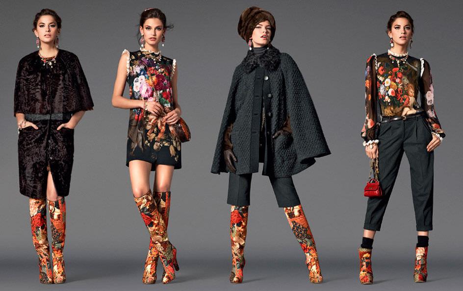 кейс настройки и результатов рекламы в facebook и instagram по итальянской одежде
