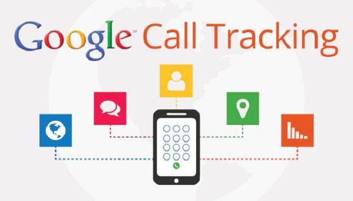 Настройка Call Tracking от Google Ads (Adwords) через GTM